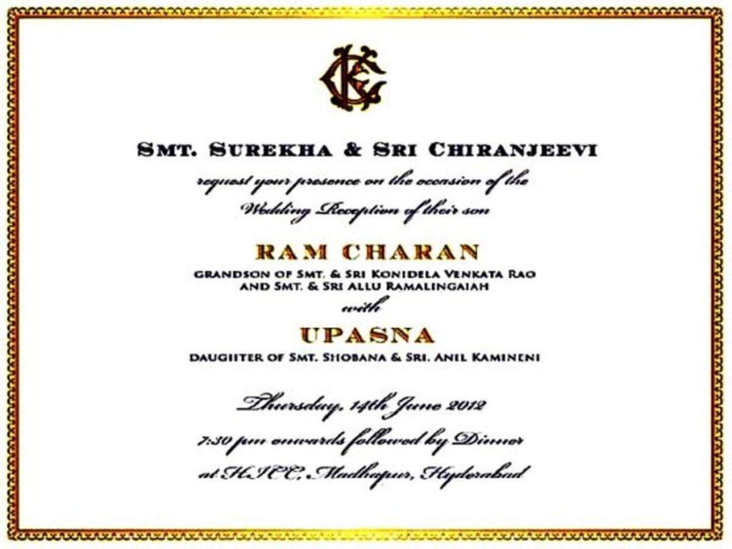 2 Ram Charan And Upasana 1024x768