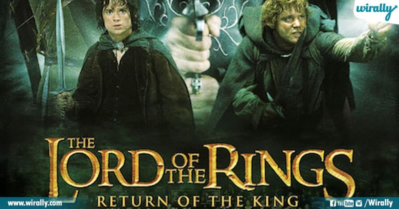 2 Ranking The Lord Of The Rings Trilogy