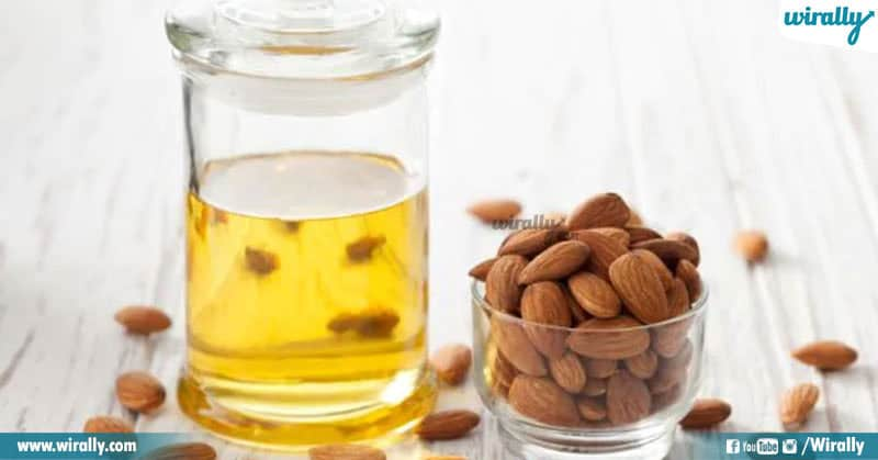 2 Soaked Almonds Vs Raw Almonds