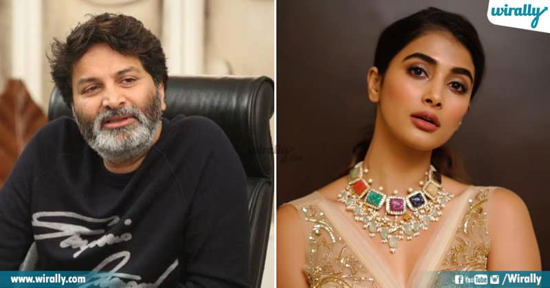 2 Star Directors With Heroines