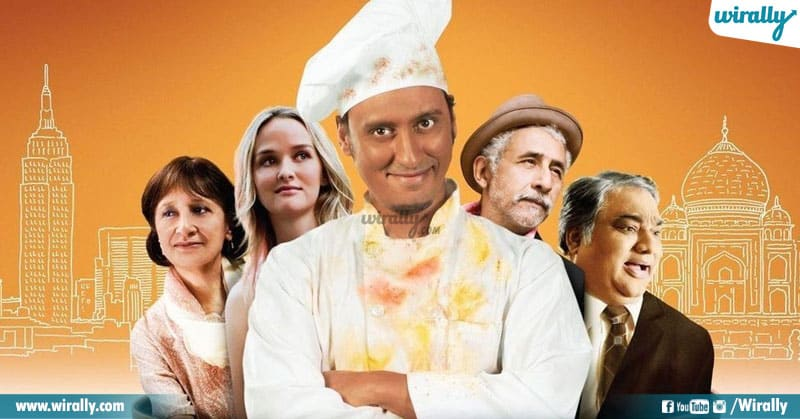 20 Entertaining Movie About Cooking