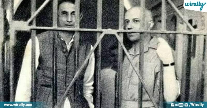 3 Jawaharlal Nehru