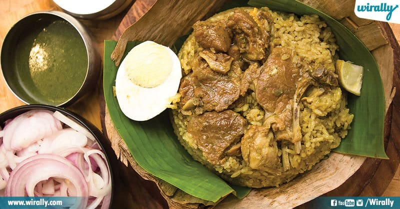 3 Mutton Biryanis That You Must Try Right Away
