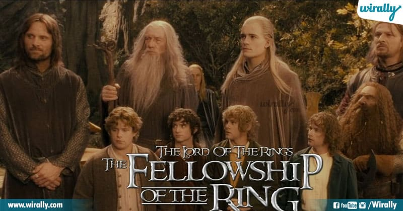 3 Ranking The Lord Of The Rings Trilogy