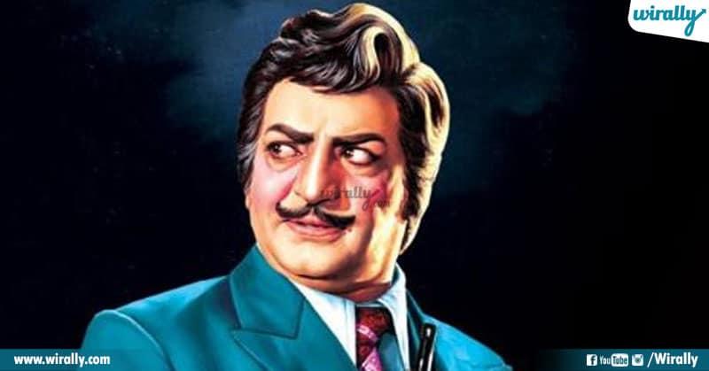 3 Telugu Heroes More Than 100 Films