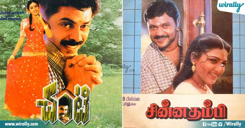 3 Tollywood Films