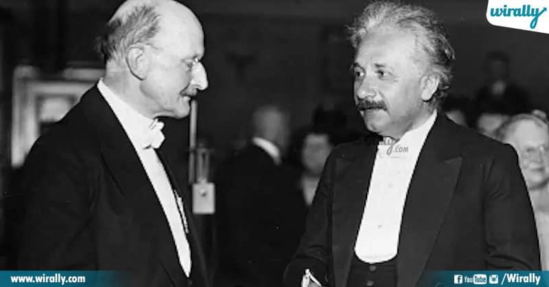3 Unknown Facts About Albert Einstein
