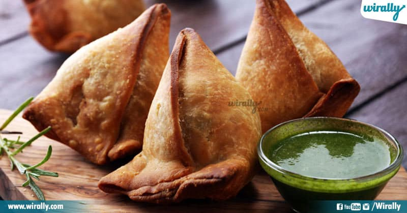 4 5 Favourite Foods To Eat During The Rains