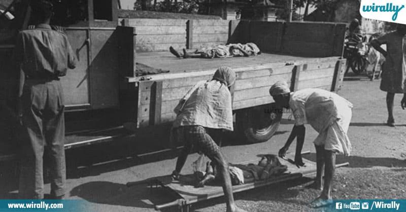 4 Bengal Famine
