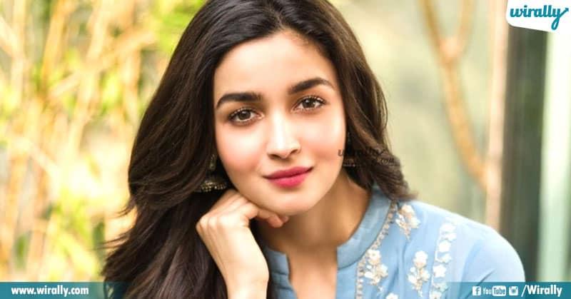 4 Indian Celebrities