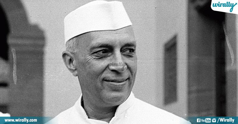 4 Jawaharlal Nehru