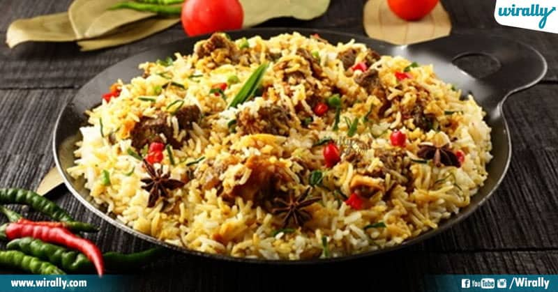 4 Mutton Biryanis That You Must Try Right Away
