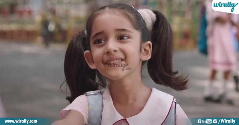 4 Telugu Advertisement Characters