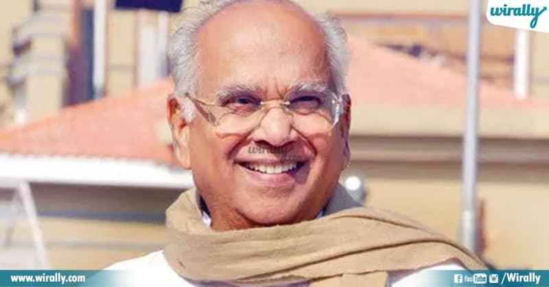 4 Telugu Heroes More Than 100 Films