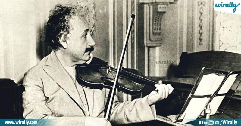 4 Unknown Facts About Albert Einstein