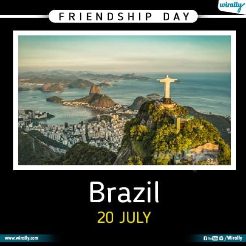 4 Brazil