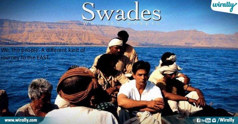 4 Swades