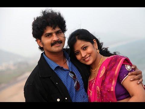 4a. Ravi Kiran & Sushma Family