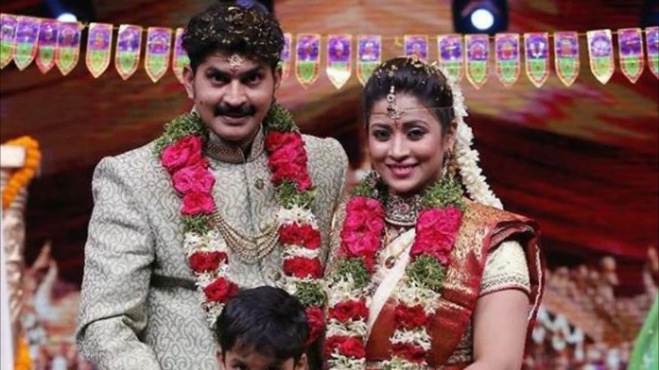 4b. Ravi Kiran & Sushma Family