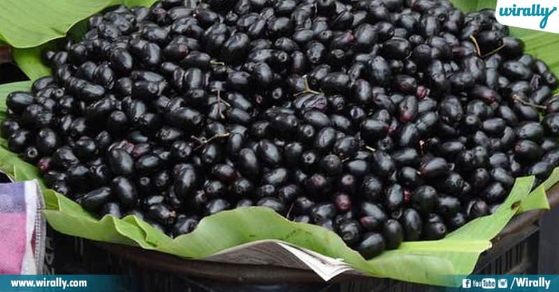 5 5 Fruits You Get Only In The Monsoon Season