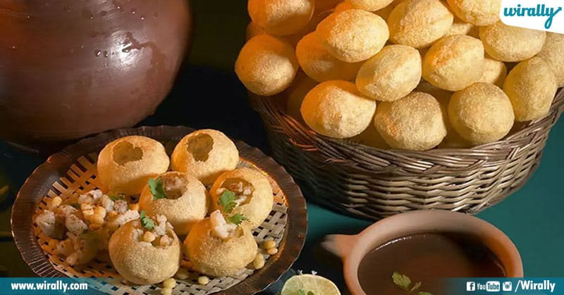 5 8 Different Names Of Panipuri