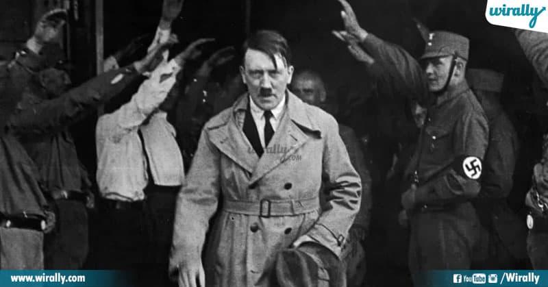 5 Adolf Hitler