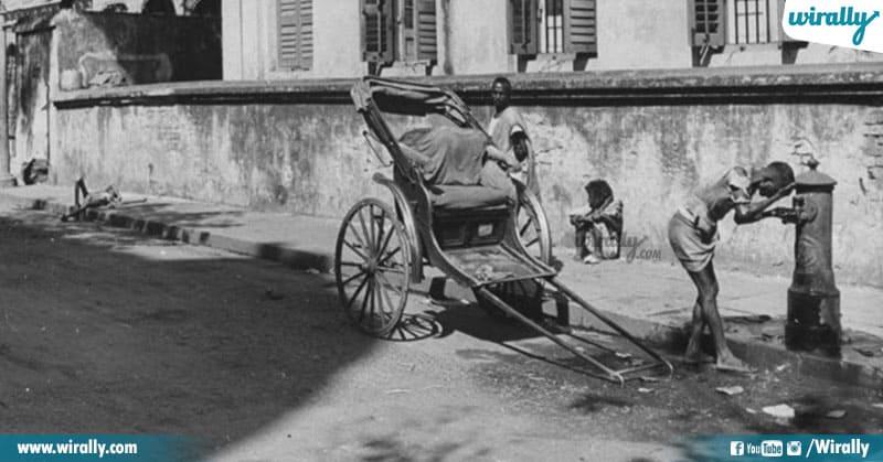 5 Bengal Famine