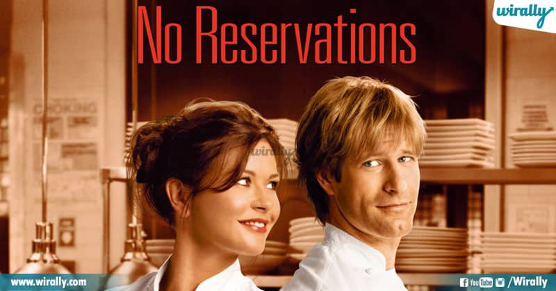 5 Entertaining Movie About Cooking