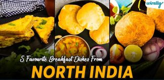 5 Favourite Breakfast Dishes From North India