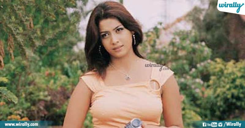 5 Heroines That Puri Introduced