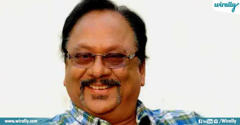 5 Telugu Heroes More Than 100 Films