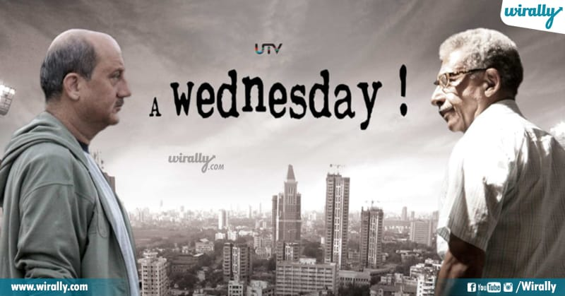 5 A Wednesday