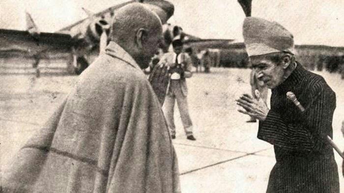 5. 1948 Hydreabad India Massacre