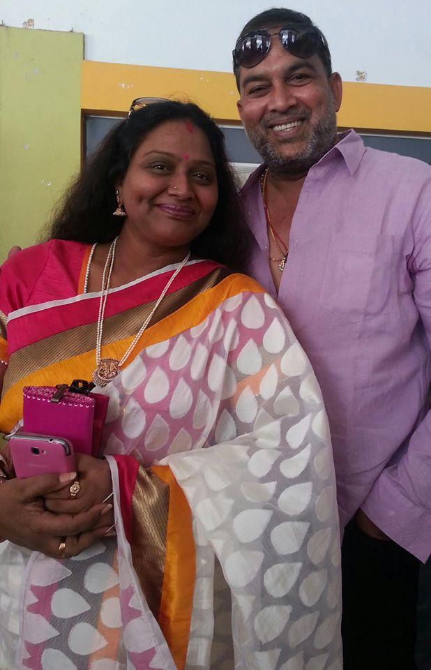 5a. Madhu & Shruthi Singampalli