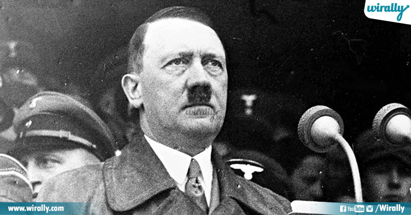 6 Adolf Hitler