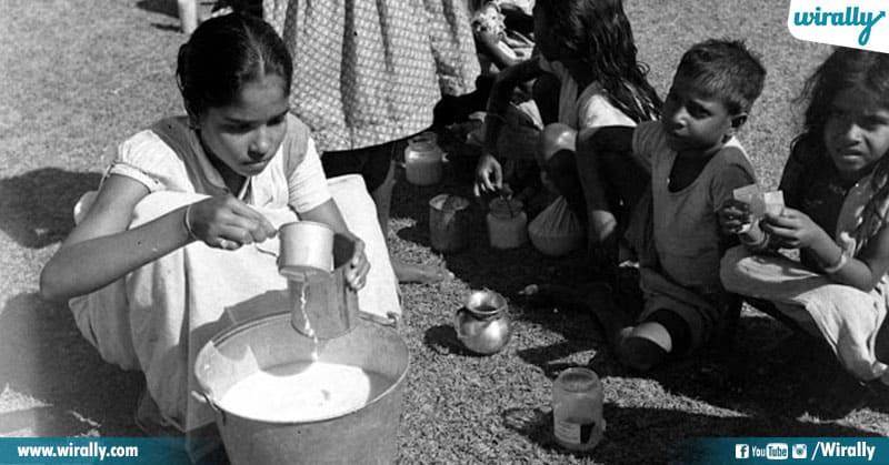 6 Bengal Famine