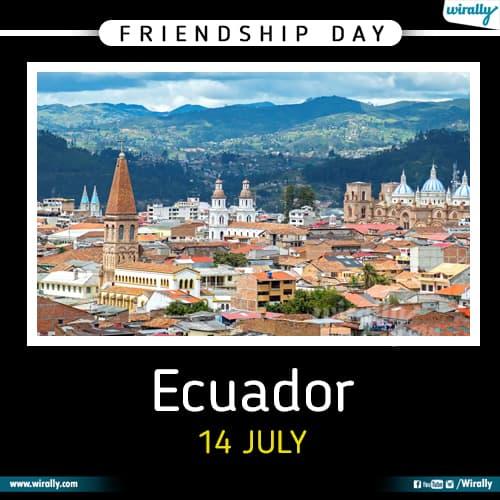 6 Ecuador