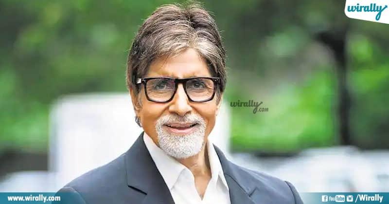 6 Indian Celebrities