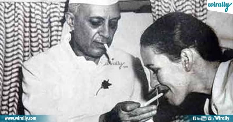 6 Jawaharlal Nehru