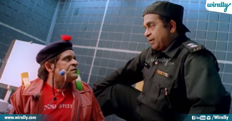 6 Puri Hyper Comedy Tracks