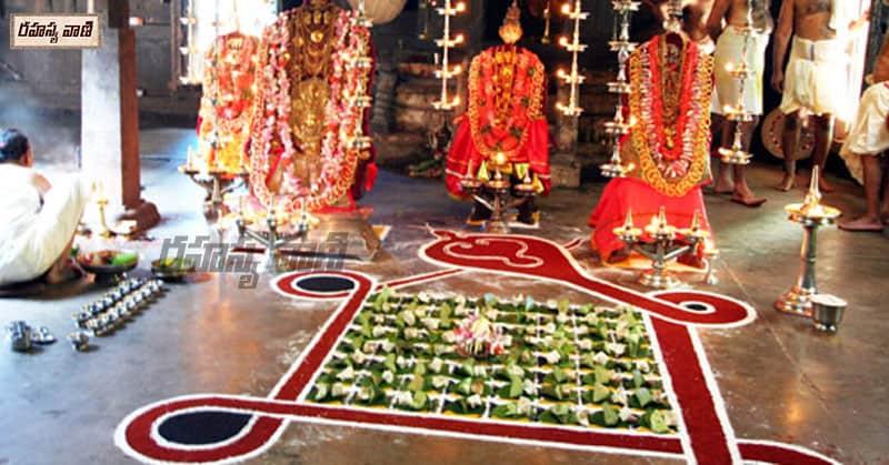 Mannarasala NagaRaj Temple