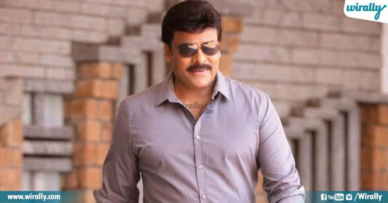 6 Telugu Heroes More Than 100 Films