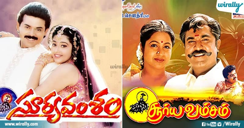 6 Tollywood Films