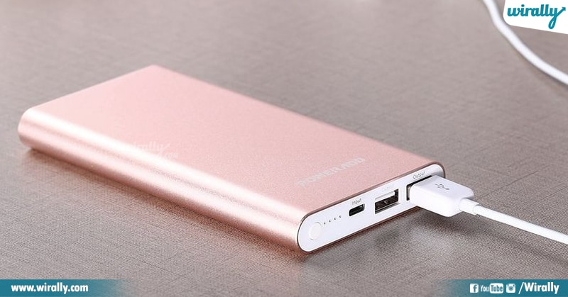 6 Power Bank