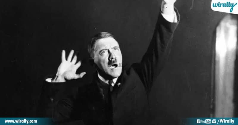 7 Adolf Hitler