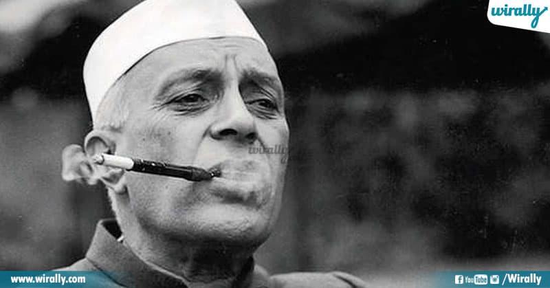 7 Jawaharlal Nehru