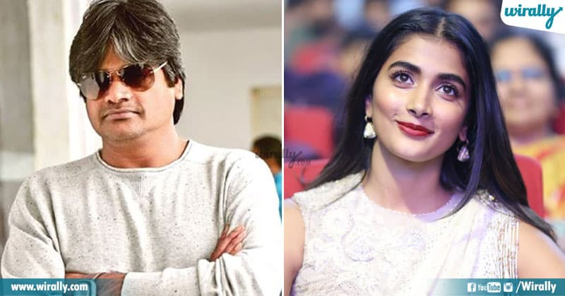 7 Star Directors With Heroines