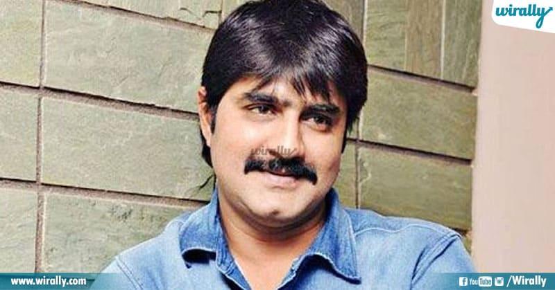7 Telugu Heroes More Than 100 Films