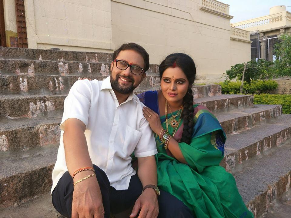7a. Preethi Nigam & Nagesh