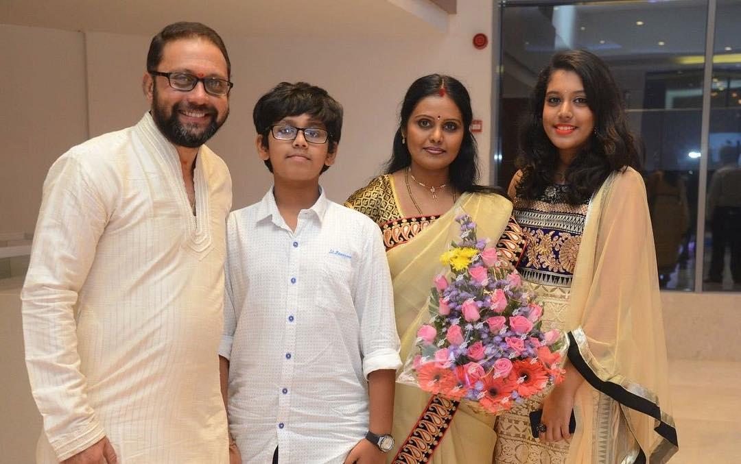 7b. Preethi Nigam & Nagesh